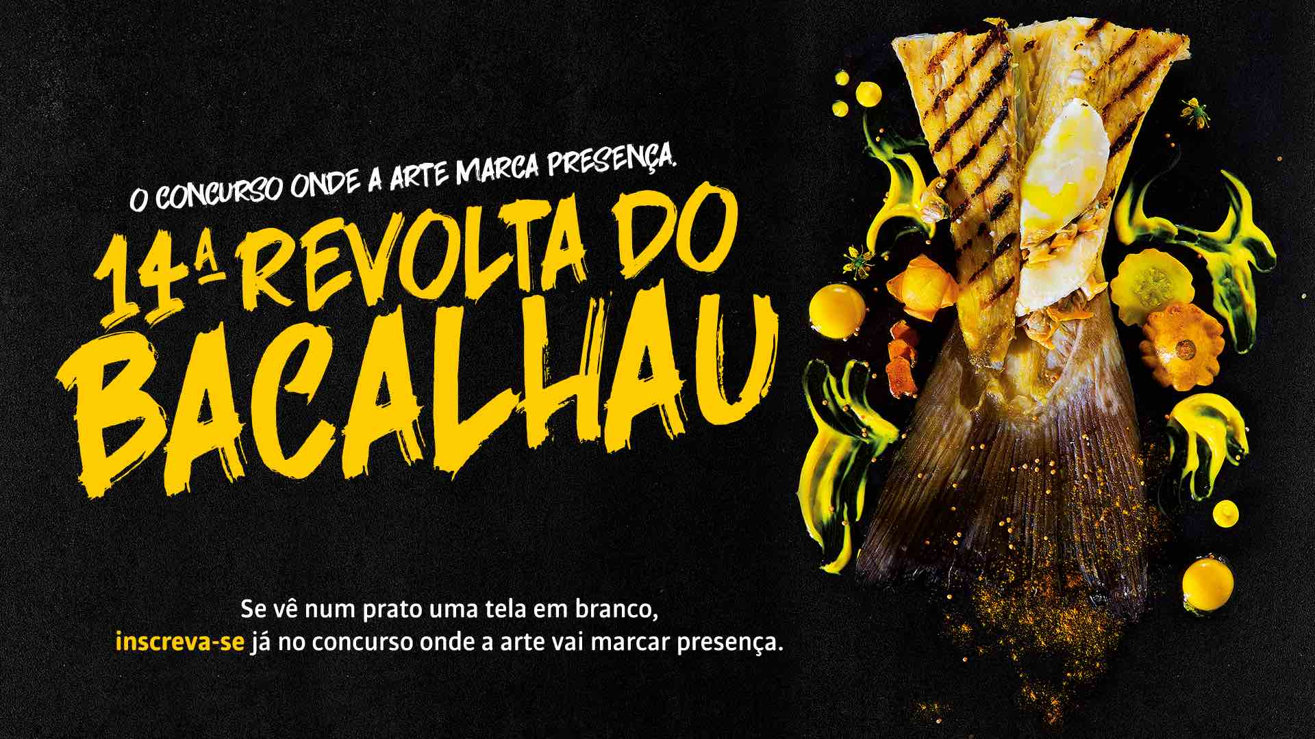 A Revolta do Bacalhau